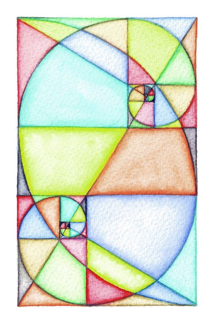 Ms kandy is looking for golden ratio inspired art for Golden ratio artwork